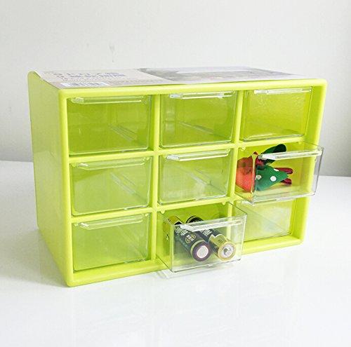 Mangocore Cabinets Plastic Portable Supplies