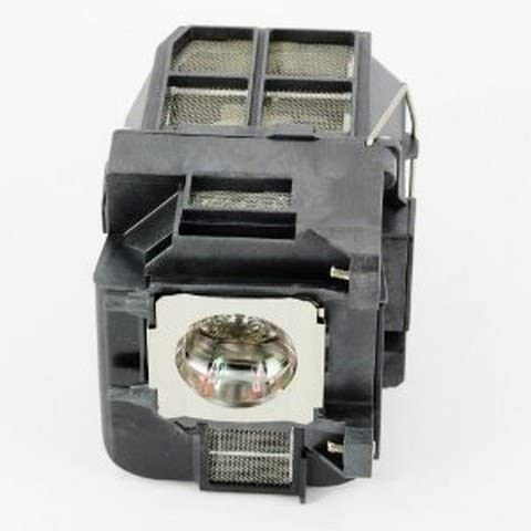 ELP-LP74 Epson Projector Lamp Replacement. Projector Lamp Assembly with Genuine Original Osram P-VIP Bulb inside. 41hqBT5QQxL