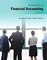 Introduction to Financial Accounting, 11th Edition