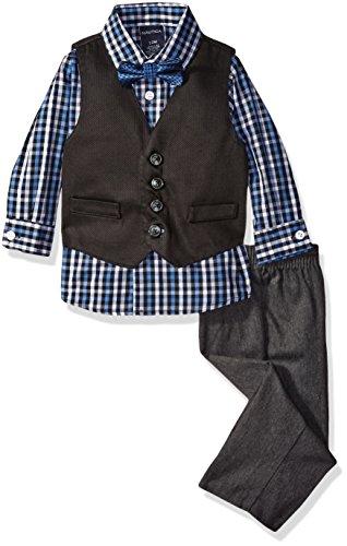 Infant Pique Dress - 9