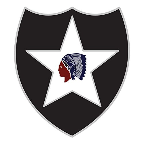 (Army 2nd Infantry Division Veteran Unit)