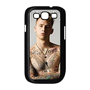 MGK Machine Gun Kelly Design Cover Personalized Case For Samsung Galaxy S3 s3-82017