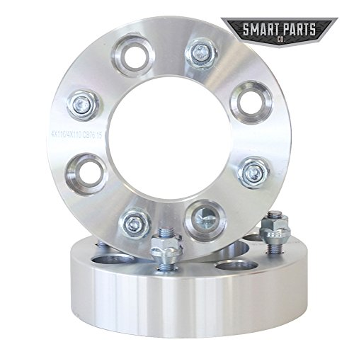 3 inch wheel spacers - 4