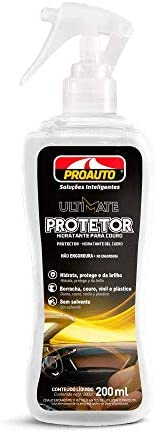 Protetor UV Proauto 200 ml