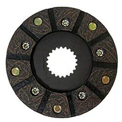 All States Ag Parts Brake Disc John Deere 430 M 42