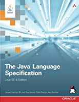The Java Language Specification, Java SE 8 Edition Front Cover