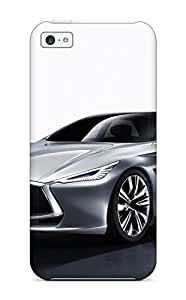 XiFu*MeiRex Harper EntLWKz4052EpIzJ Case Cover Skin For iphone 4/4s (2014 Infiniti Q80 Inspiration Concept)XiFu*Mei