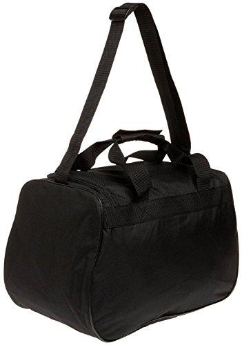 Adidas Diablo Small Duffel Bag - Black/White by adidas (Image #2)