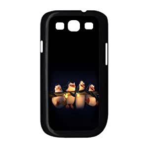 Penguin CUSTOM Hard Case for Samsung Galaxy S3 I9300 LMc-23399 at LaiMc