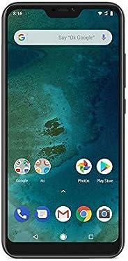 Xiaomi A2 Lite 64GB Negro Desbloqueado - Versión Global