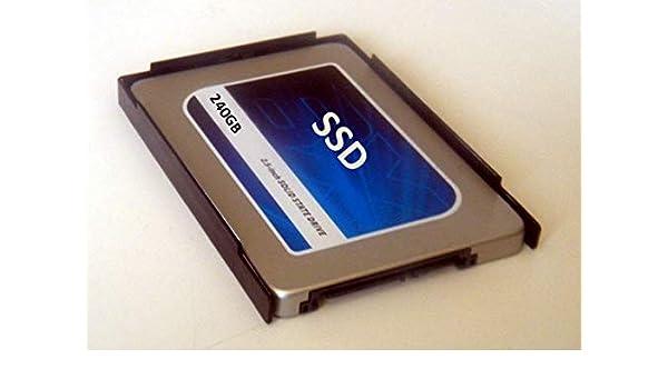 Amazon com: 240GB SSD with Windows 10 Pro 64-Bit and Drivers