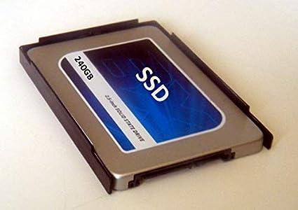 Amazon com: 240GB SSD with Windows 10 Home 64-Bit and