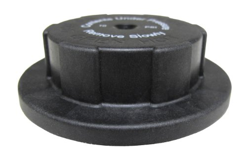 Stant (10270) 10 PSI Radiator and Coolant Recovery Cap