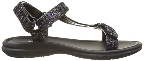 Another Pair of Shoes Salyk1 - Sandalias Mujer Negro (Black01)
