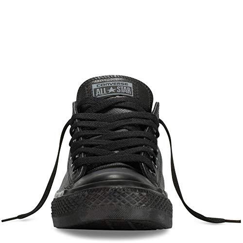 Nero Converse Adulto All Unisex Sneaker Star Ox nU1UwYrq