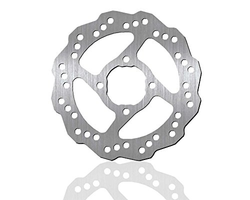 Brake Disc REAR WAVE Explorer Trasher 520: