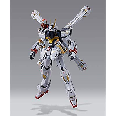Bandai Metal Build XM-X1 Crossbone Gundam X1: Toys & Games