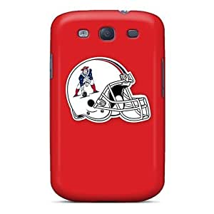 High-quality Protection For SamSung Galaxy S5 Case Cover (new England Patriots 9)