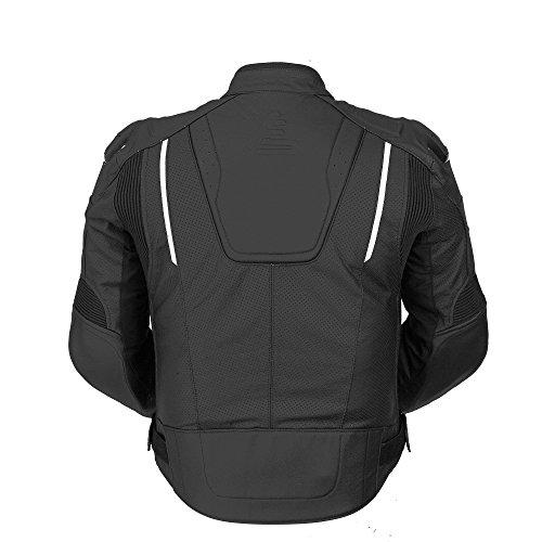 Fieldsheer Unisex-Adult Super Sport Air Jacket (Black, 44), 1 Pack by Fieldsheer (Image #5)