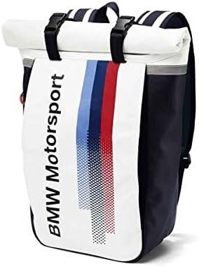 BMW New Original Motorsport Kollektion Rucksack Tasche 80222446465