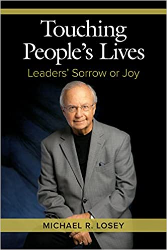 Touching People's Lives: Leaders' Sorrow or Joy