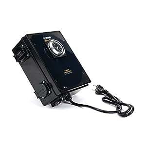Temporizador / Programador con Calefacción Relay Box Cli-Mate (4x600w)