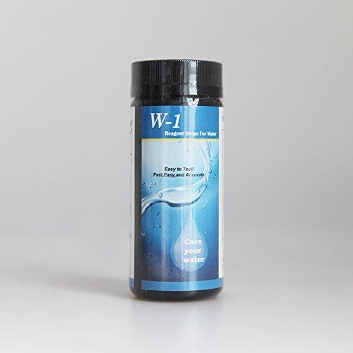 water test softener - 8