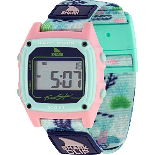 Freestyle Shark Classic Clip Under The Sea Unisex Watch