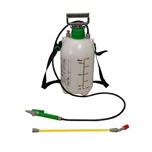 Selections Garden Pressure Sprayer 5 Litre