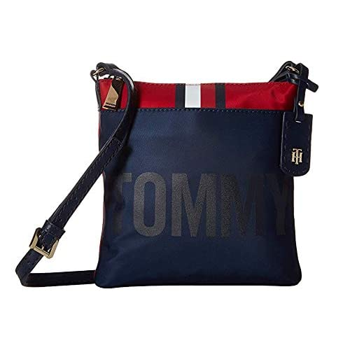 Tommy Hilfiger Women's Julia North/South Crossbody