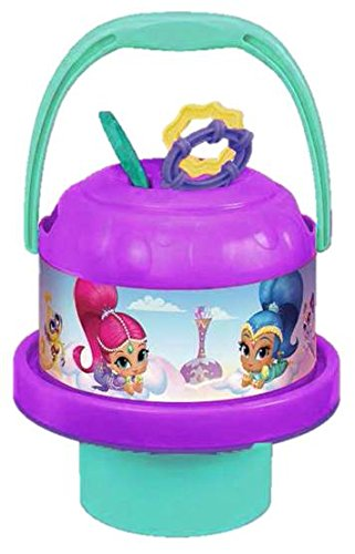 Little Kids Shimmer & Shine Bubblin Bucket