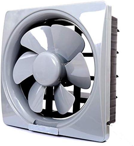 XDDDX 家庭用キッチンバスルーム換気扇天井のルームサイドインストール浴室排気ファン