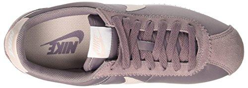 Blanc Femme Chaussures Cortez Classic Nike Cass De Gymnastique xAqYSpF