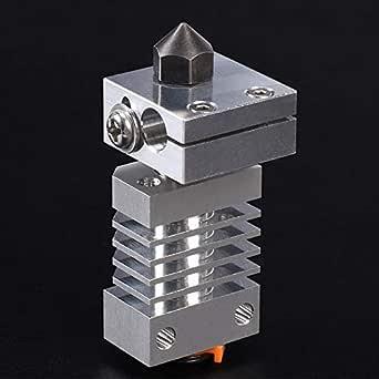 PoPprint - Disipador de calor para CR-10, Ender3, impresora 3D ...