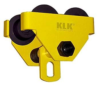 KLK Carro para polipasto 0.50 T