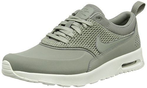 Stucco Mujer Zapatillas Max Verde Premium sail dark Thea Leather dark Nike Air Para Stucco 0Xvfqx5aw