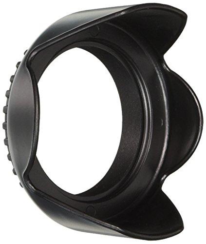 Vivitar 52mm Pro Digital Tulip Hard Lens Hood