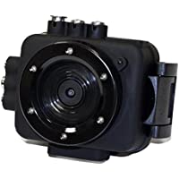 Intova Edge X Waterproof 1080p HD WiFi Video Camera