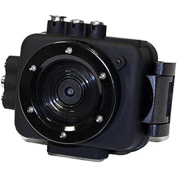 Amazon.com: Intova Dub - Cámara de acción para fotografía y ...