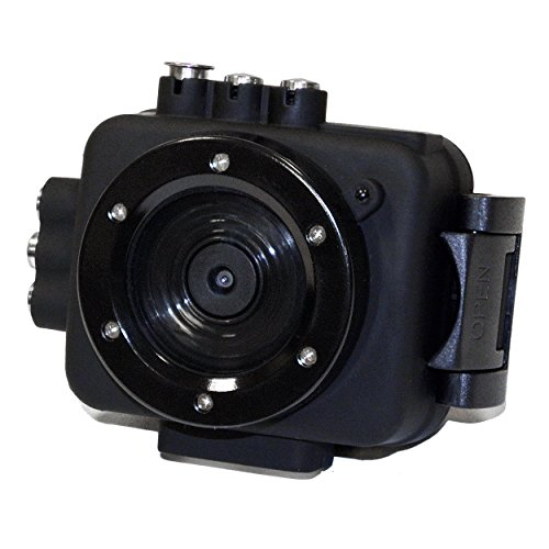 Intova Edge X Waterproof 1080p HD WiFi Video Camera Action Cameras Industrial Revolution