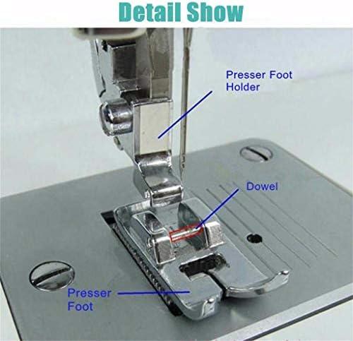 ToDIDAF - Prensatelas para máquina de coser, multifuncional, para ...