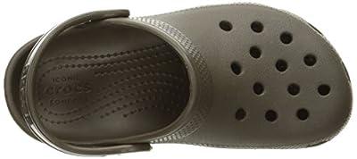 crocs Kids' Classic K Clog