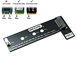 Image of the product Sintech M2 NGFF NVMe SSD that is listed on the catalogue brand of Sintech.