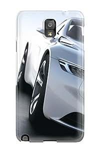 Premium [ePOUsvc2881NQvND]2010 Peugeot Sr1 Concept Car 4 Case For Galaxy Note 3- Eco-friendly Packaging