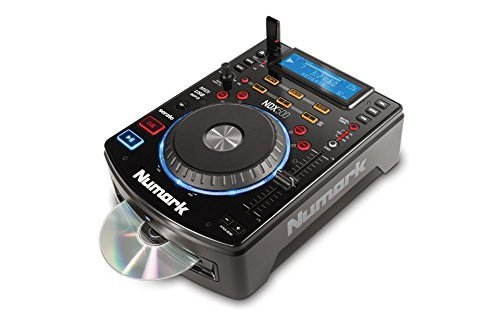 Numark NDX500 - USB/CD Player / DJ Controller