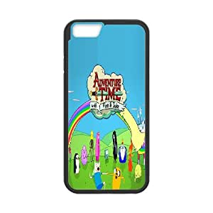 DIY Printed Adventure Time case for iPhone 6 4.7 Inch Case WCR7739722