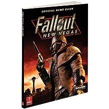 Prima Fallout New Vegas Guide[street Date 10-19-10]