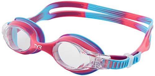 TYR Youth Tie Swimple Goggles product image
