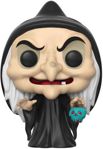 Funko Pop Disney: Snow White - Evil Queen Collectible Vinyl Figure ()
