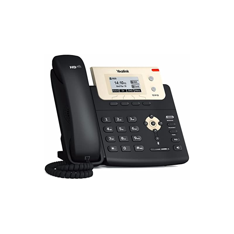 Yealink SIP-T21P E2 Entry Level IP Phone